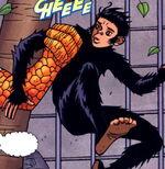 Moon Boy (Earth-20051) Marvel Adventures Fantastic Four Vol 1 41