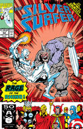 Silver Surfer Vol 3 54