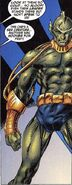 Triton (Earth-616) new breathing suit from Fantastic Four Vol 3 52