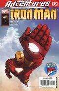 Marvel Adventures Iron Man Vol 1 12