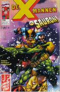 X-Mannen 192