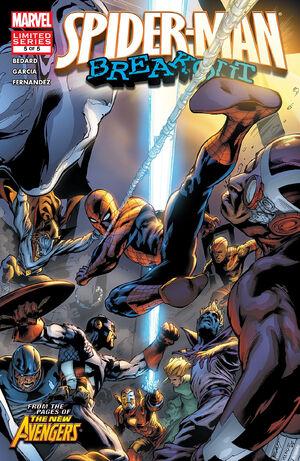 Spider-Man Breakout Vol 1 5