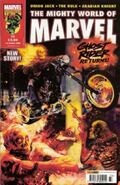 Mighty World of Marvel Vol 3 73