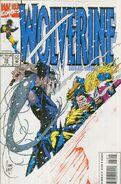 Wolverine Vol 2 78