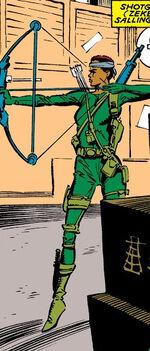 Amelia Greer (Earth-616) from Uncanny X-Men Vol 1 261 001