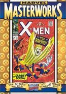 Marvel Masterworks Vol 1 31