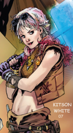 Mulholland Black (Earth-616) from The Order Vol 2 1