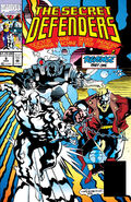 Secret Defenders Vol 1 9
