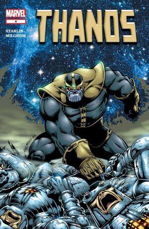 Thanos Vol 1 4