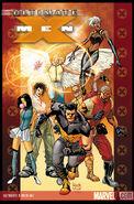 Ultimate X-Men Vol 1 84 Textless