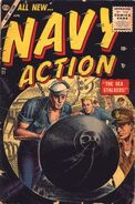 Navy Action Vol 1 11
