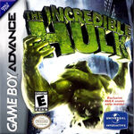 Incredible Hulk (2003 video game)