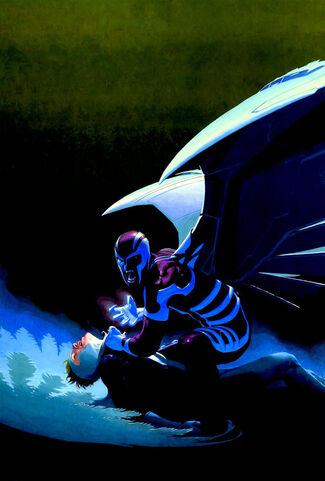 Uncanny X-Force Vol 1 10 Textless