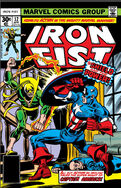 Iron Fist Vol 1 12