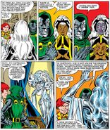 Ororo Munroe (Earth-616) from Uncanny X-Men Vol 1 146 0002