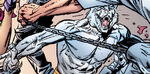 White Tiger (Earth-9997) Universe X Vol 1 0