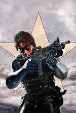 Winter Soldier Winter Kills Vol 1 1 Textless