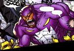 Burchell Clemens (Earth-20051) Marvel Adventures Spider-Man Vol 1 44
