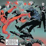 Maggia in Deadpool Max Vol 1 1