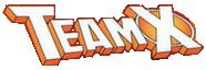 Team X logo