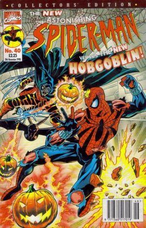 Astonishing Spider-Man Vol 1 40