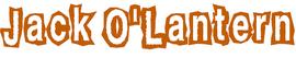 Jack O' Lantern logo