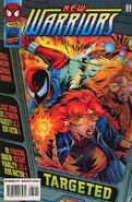 New Warriors Vol 1 63
