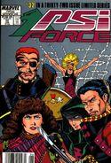 Psi-Force Vol 1 32