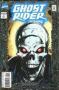 Ghost Rider 2099 Vol 1 1