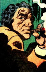 Thomas Agar (Earth-616) from Marvel Team-Up Vol 1 87 0001