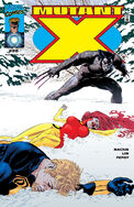 Mutant X Vol 1 28