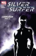 Silver Surfer Vol 5 3