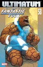 Ultimate Fantastic Four Vol 1 58