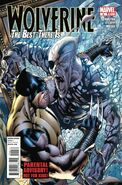 Wolverine The Best There Is Vol 1 6
