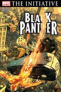 Black Panther Vol 4 27