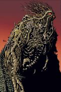 Man-Thing Vol 4 2 Textless
