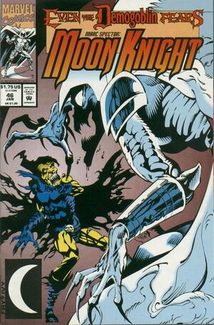 Marc Spector Moon Knight Vol 1 46