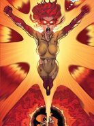 Angelica Jones (Earth-616) from Amazing X-Men Vol 2 4 0001