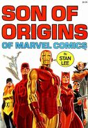 Sons of Origins of Marvel Comics