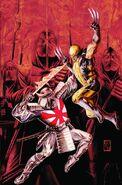 Wolverine Origins Vol 1 43 Textless