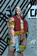 X-Force Vol 1 8 Bonus Pinup 2