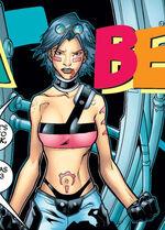 Zuzha Yu (Earth-616) from Alpha Flight Vol 3 1 0002