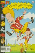 Beavis and Butthead Vol 1 21