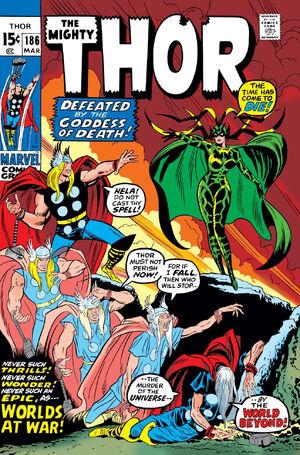 Thor Vol 1 186
