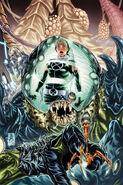 X-Men Legacy Vol 1 272 Textless