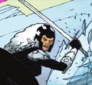 Ava'Dara Naganandini (Earth-616) from Astonishing X-Men Vol 3 65
