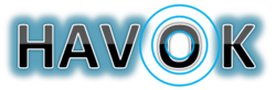 Havok custom logo