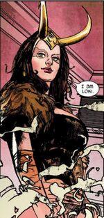 Loki Laufeyson (Earth-616) from Secret Invasion Dark Reign Vol 1 1 0001