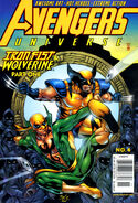 Avengers Universe Vol 1 4