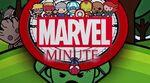 Marvel Minute Season 3